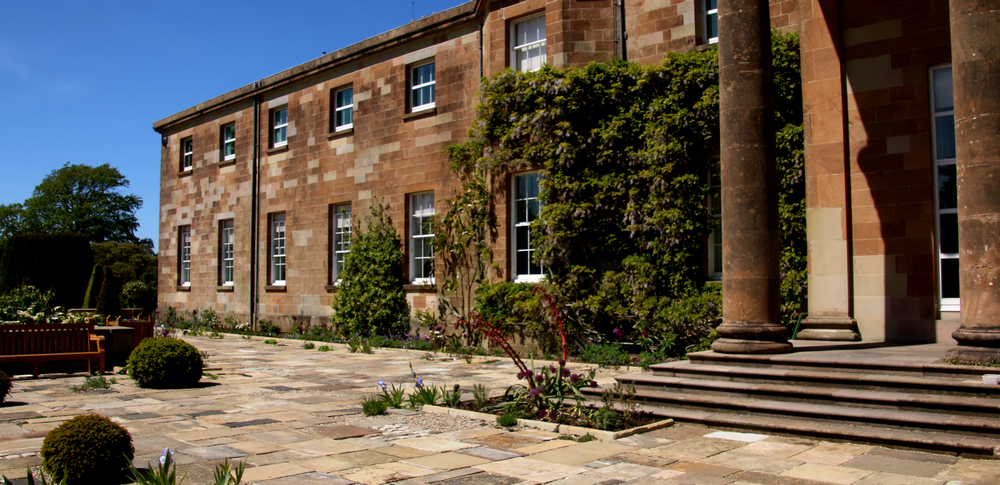 Hillsborough Castle Restoration Project