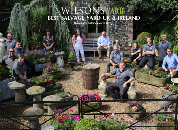 best salvage yard 2016 wilsons yard