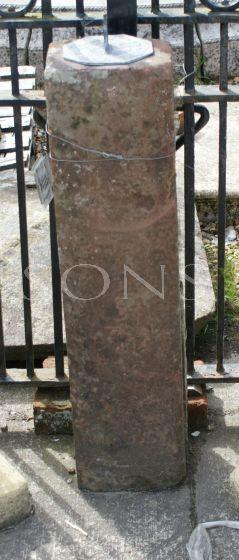 19th Century Archetectual Stone Sundial