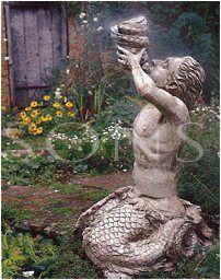 The Triton Collection - Triton Fountain