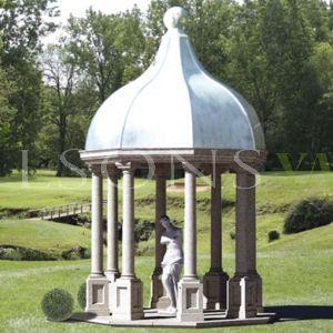 Triton Gothic Temple