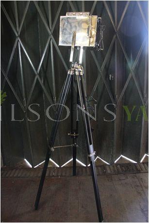 Film Crew Spot Light
