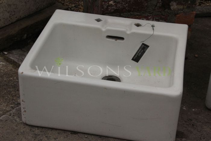 Original Belfast Sink