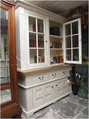 Bespoke kitchen dresser
