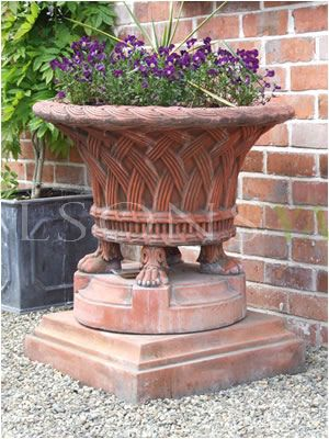 The Triton Collection - Harewood Jardiniere