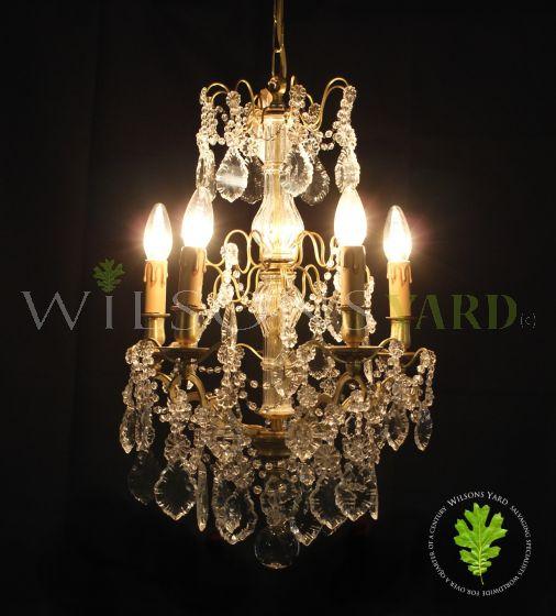 Vintage lighting Ireland
