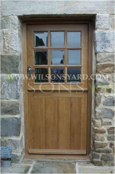 Stable Style Door