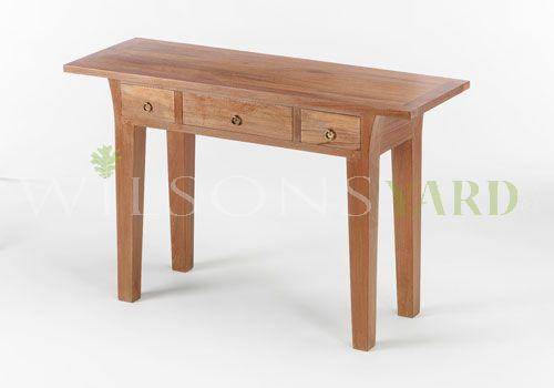 Arbor Vetum Furniture - Hall Table