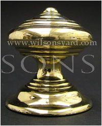 Soild Brass Regency Door handles / Door Knob