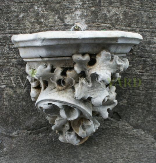 Acanthus Wall Bracket