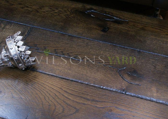 Pre finished wood flooring Dublin