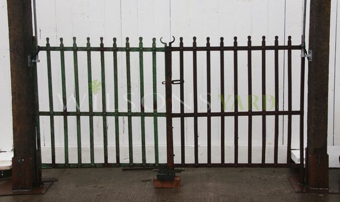 Antique Irish field gate