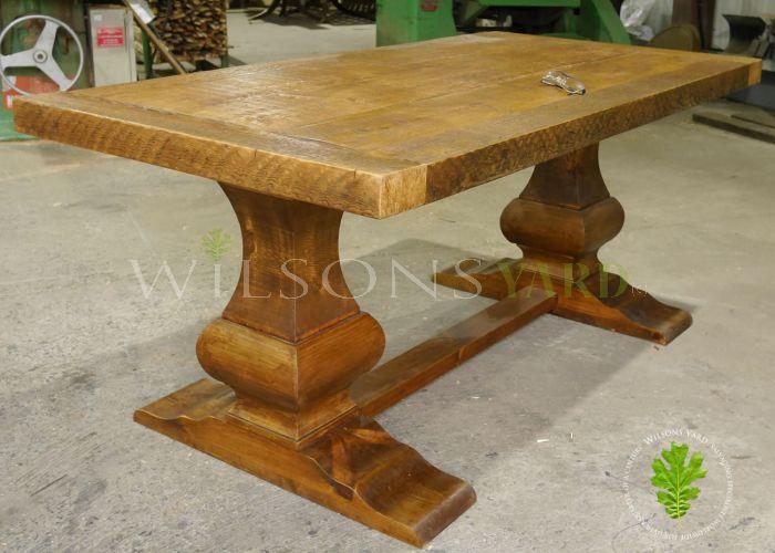 Bespoke Nordic Table Base