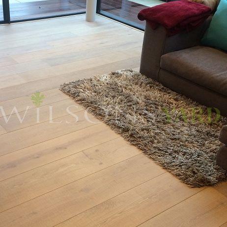 Cider mill Oak flooring