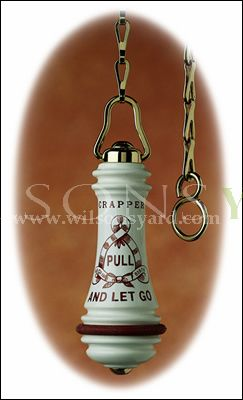 Pull And Chain ( code 231 )