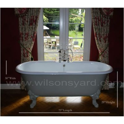 French Style Versaille Bath