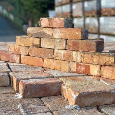 Reclaimed Belfast Brick (LIMITED STOCK)