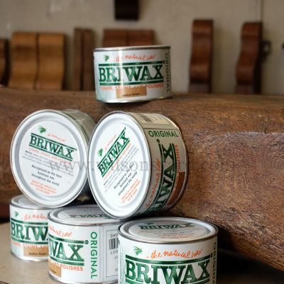 Bri - Wax For Wooden Fireplace Beams