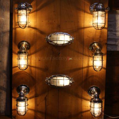 Industrial ships lighting