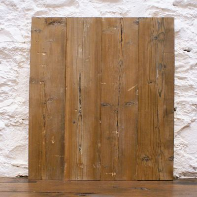 Victorian Limed mill board cladding