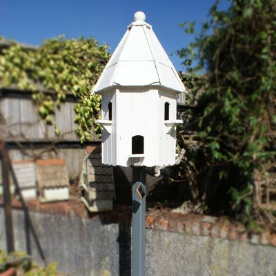 Beautifully restored vintage Dovecote