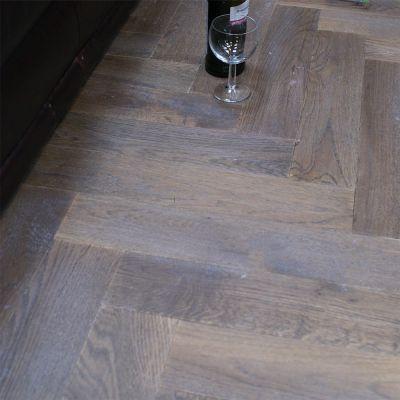 Engineered Oak Herringbone / Parquet Flooring