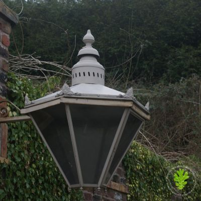 Large External Entrance Lanterns