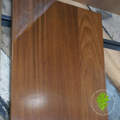 Reclaimed Iroko Worktop