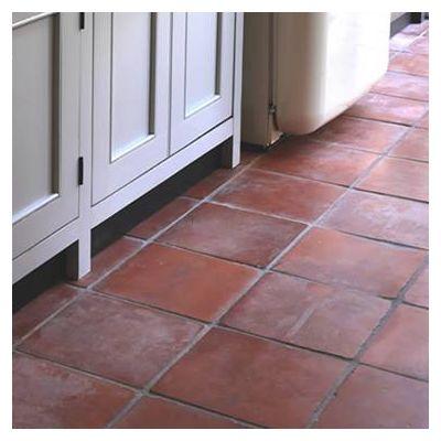 New Farm House Quarry Tiles