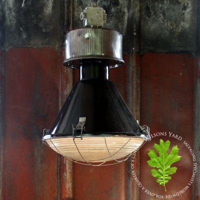 Soviet Industrial Light