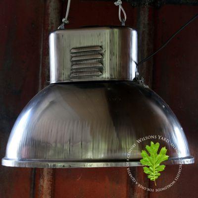Soviet Industrial Oval Light