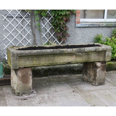 Wonderful original 19th century country house Horse trough