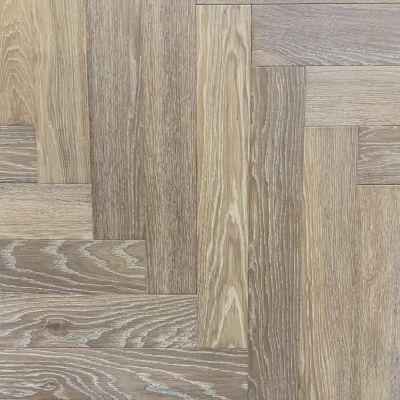 Pre Finished Oak Engineered Herringbone Flooring