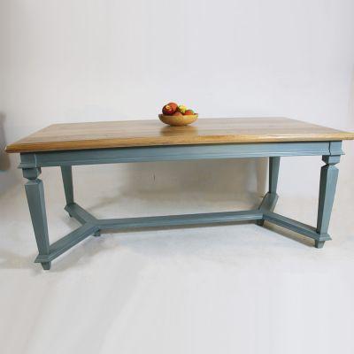 Bespoke Bohemian Table Base