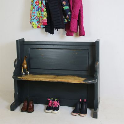 Kitchen / boot room bench seats