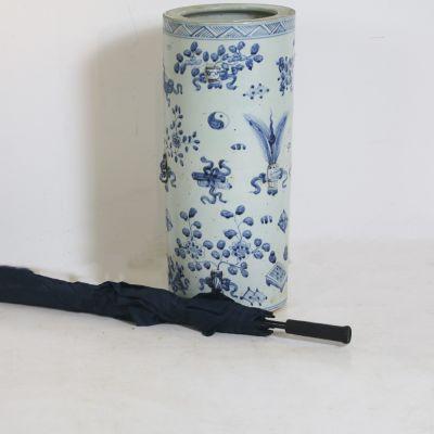 Large decorative China stick stand