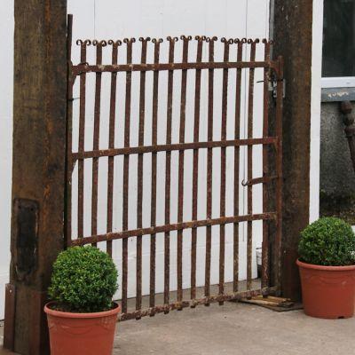 Original Irish orchard garden gate circa 1840