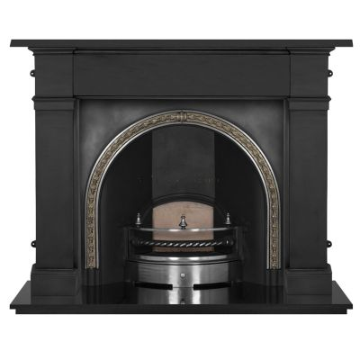 The Kensington Fireplace / Chimney piece