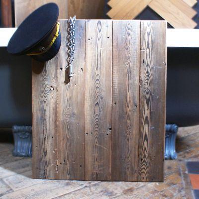 Worksop Pine Flooring