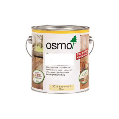 Osmo Poly-x Oil 2.5 litre