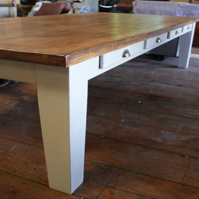 Massive Kitchen / Dining / Banquet table