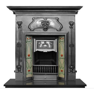 The Verona Fireplace / Chimney piece