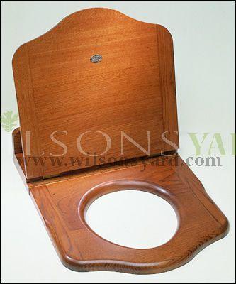 Throne' W.C. Seat ( 241 )