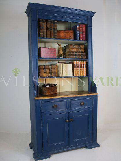 Handmade kitchen dresser Dublin