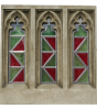 Minature Triple Window
