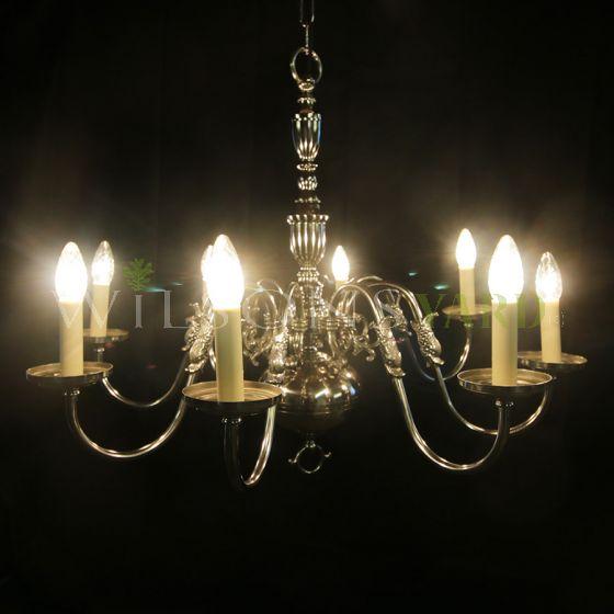 Antique chandeliers Ireland