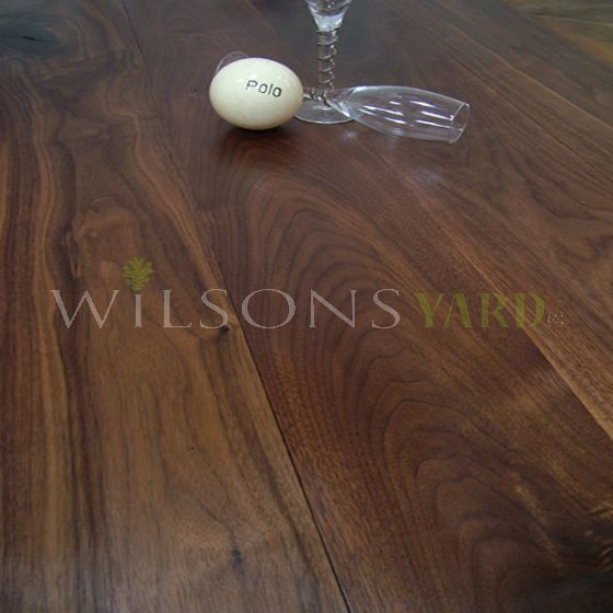Prime Grade Resawn Walnut