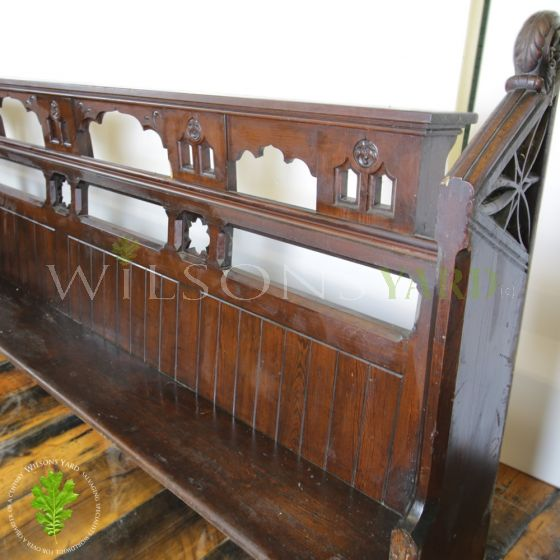 Antique furniture Ireland