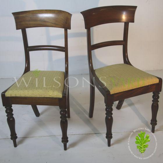 Victorian chairs Dublin