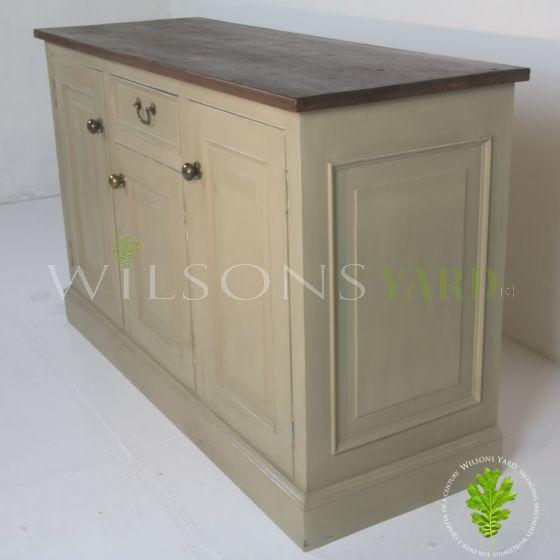 Wilsons Yard Bespoke kitchens